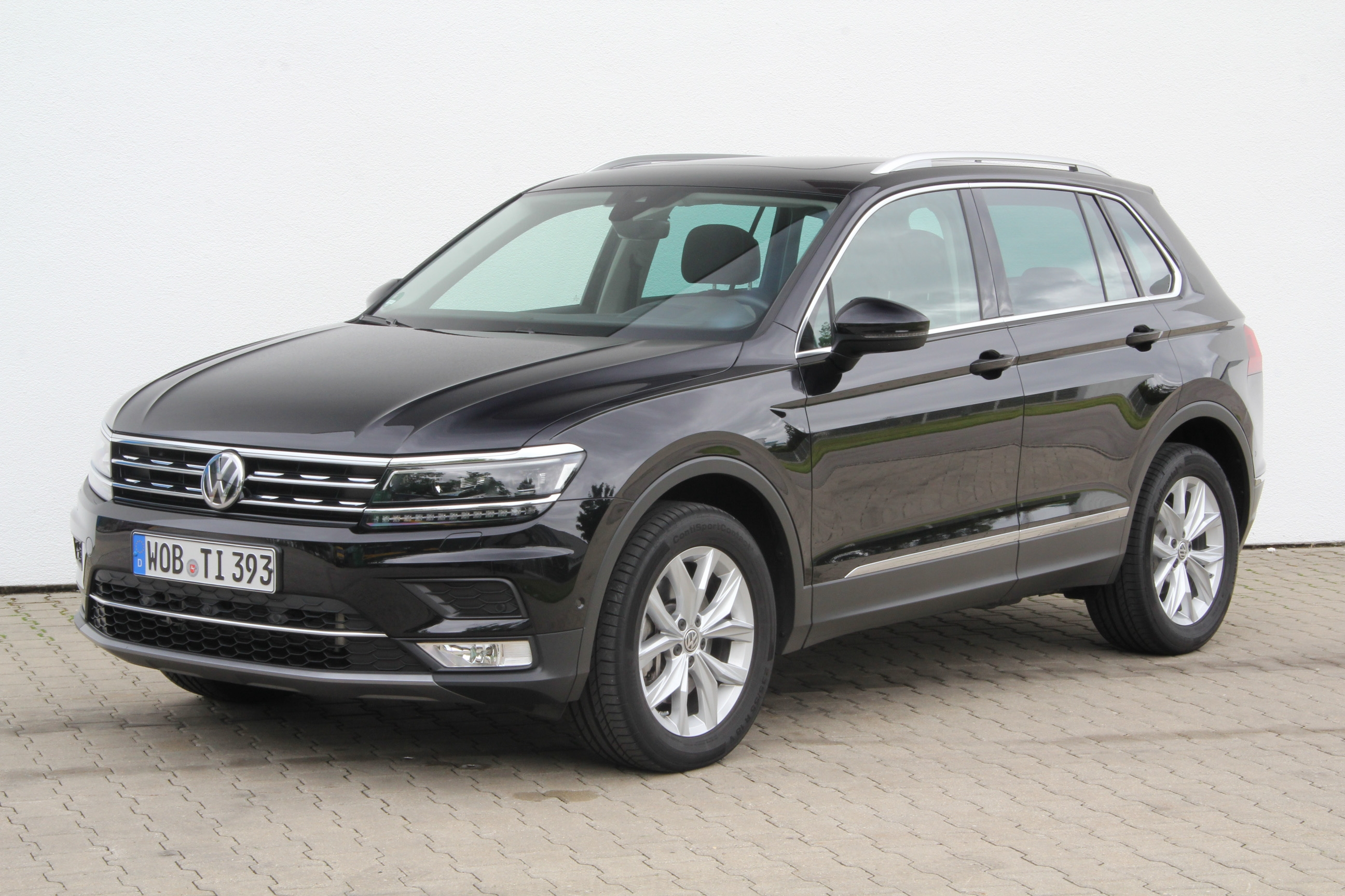 volkswagen tiguan test complet prix sp cifications. Black Bedroom Furniture Sets. Home Design Ideas