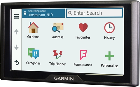 garmin drive 60lmt test complet prix sp cifications. Black Bedroom Furniture Sets. Home Design Ideas