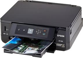 epson expression premium xp 540 test complet prix sp cifications. Black Bedroom Furniture Sets. Home Design Ideas