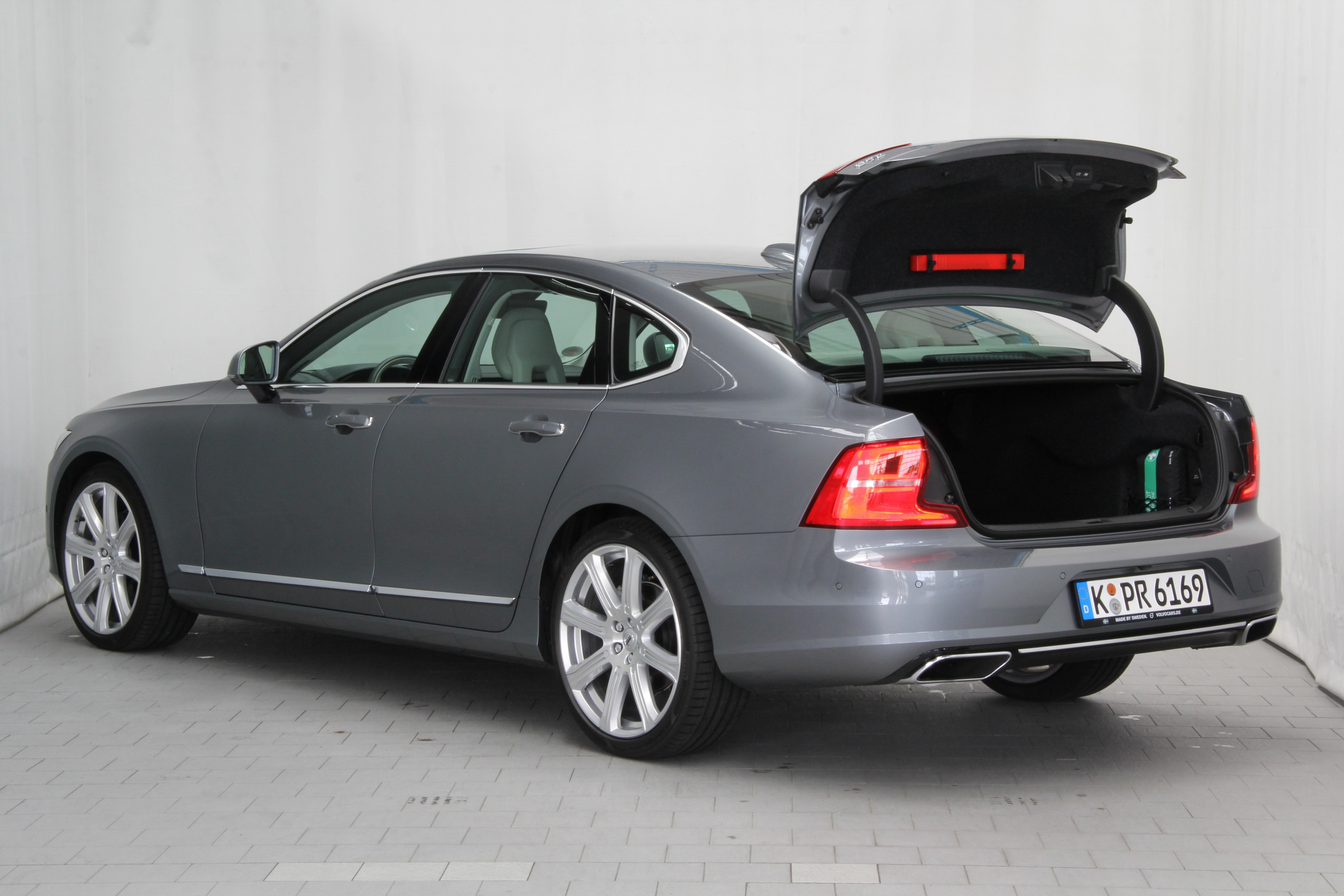 volvo s90 test complet prix sp cifications. Black Bedroom Furniture Sets. Home Design Ideas