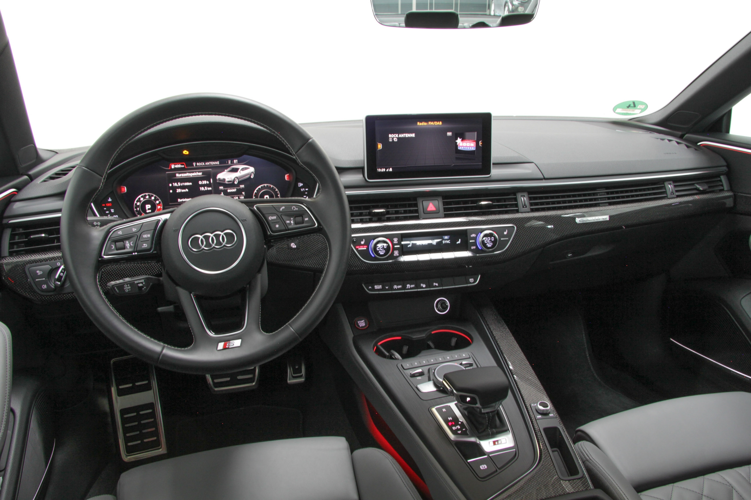 audi a5 test complet prix sp cifications. Black Bedroom Furniture Sets. Home Design Ideas